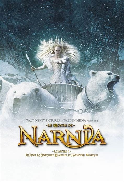 The The Witch And The Wardrobe Free by Chronicles Of Narnia The The Witch And The Wardrobe The 2005 Poster Freemovieposters Net