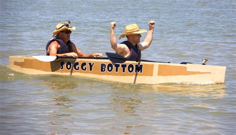 best cardboard boat design ever cardboard boat racing in the uk
