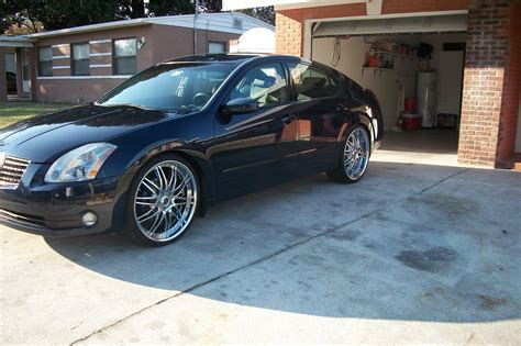 modified nissan maxima 1999 nissan maxima custom pictures to pin on pinterest
