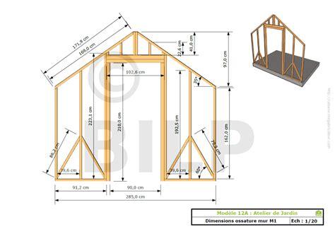 Plan De Construction D Une Cabane En Bois by Cuisine Etapes Photos Ment Monter Cabane En Bois Sur