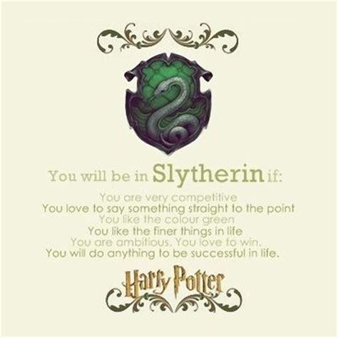 slytherin house traits best 25 slytherin traits ideas on pinterest hogwarts house traits slytherin house