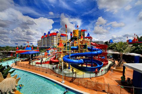 theme hotel in malaysia legoland malaysia location things to do best time to