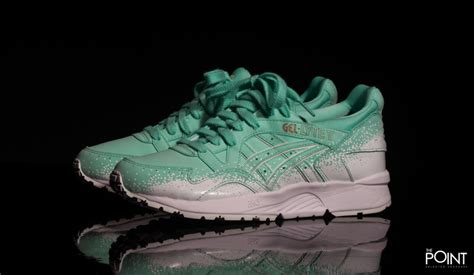 Asics Gel Lyte Iii Snowflake Premium Quality shop asics gel lyte v quot snowflake pack quot at the sneakers shop thepoint es
