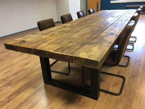 secondhand hotel furniture dining tables industrial