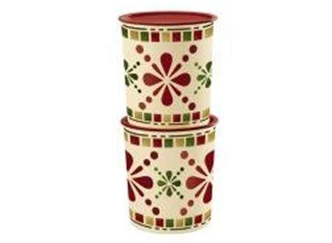 Maxi Canister 5 5ltr Tupperware two tupperware happy hacienda maxi 23 cup