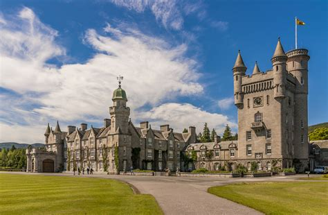 National Bar And Dining Rooms The Most Beautiful Castles In Scotland