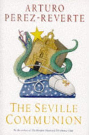 libro the seville communion leer libro the seville communion descargar libroslandia