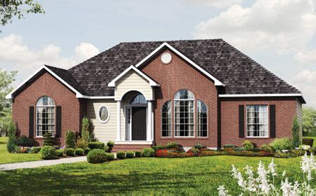 floor plan by united bilt homes we bought 10