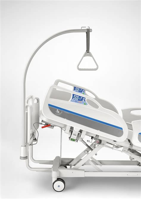 letto elettrico letti elettrici per degenza ospedaliera malvestio