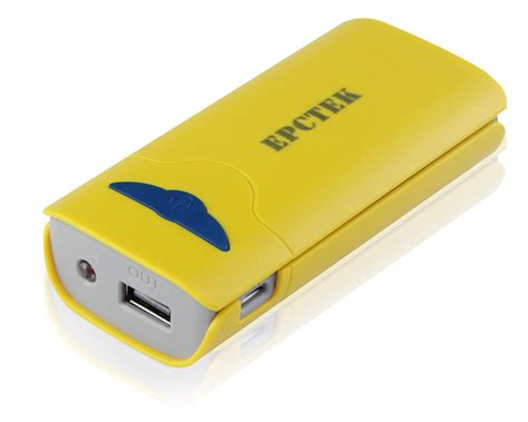 Power Bank Elecom 5200mah 5200mah portable external battery usb charger mobile power