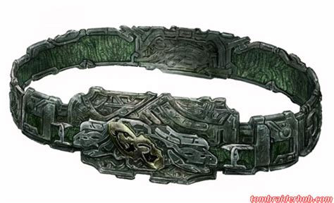 thor s belt warehouse 13 artifact database wiki fandom
