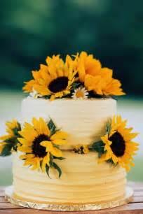 Fall Bridal Shower Decorating Ideas - 47 sunflower wedding ideas for 2016