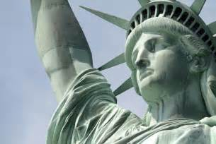 statue of liberty statue of liberty face free images at clker com vector