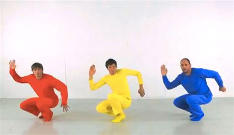 sesame primary colors three primary colors ok go and sesame explain