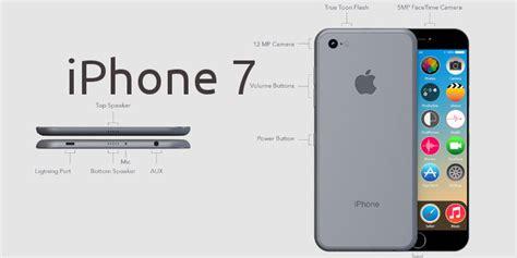 predicciones para apple en 2016 iphone 7 apple cnet rumores iphone 7 lo que ser 225 el nuevo m 243 vil de apple