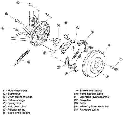 2000 Kia Sephia Engine Diagram Kia Sephia Ke Diagram Kia Free Engine Image For User