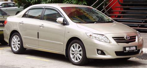 Toyota Corolla Altis Wiki Toyota Corolla Altis Wikiwand