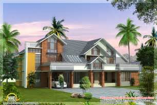Kerala Home Design Kerala Home Design Architecture House Plans