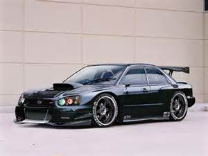 Cars Like Subaru Wrx Subaru Impreza Wrx Sti Carbon Car Prices Photos