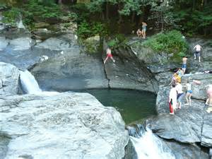 Swimming Holes The Freelance Adventurer Waterfalls And Swimming Holes