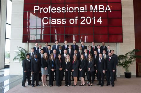A M Mba Program by A M Welcomes Its Professional Mba Program