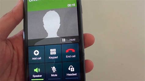 samsung call samsung galaxy s3 how to answer call with voice command with demo