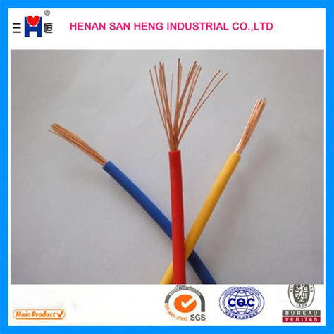 wholesales china 10mm2 open electrical audio wire cables