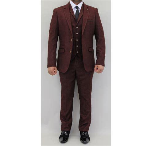 Fashion Trousers Color Slim Design Navy mens check 3 suit cavani designer tweed blazers slim