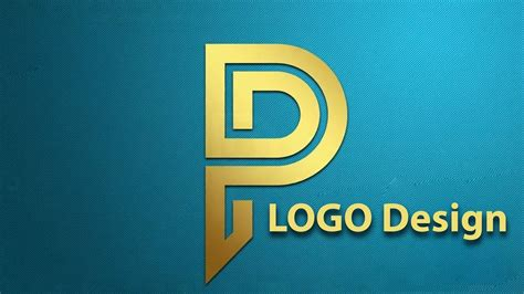 logo design tutorial youtube p logo design in illustrator tutorial p text logo youtube