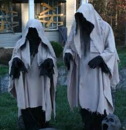 Halloween Costumes Decorations Grim Hollow Haunt Our Quot Ghost Quot Costumes