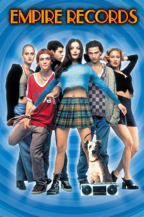Watch Empire Records 1995 Full Movie Watch Empire Records 1995 Free Online