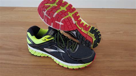 running shoe guru adrenaline gts 16 review running shoes guru