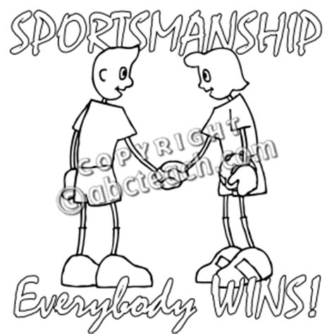 How To Draw Physical Activity Pe Coloring Pages