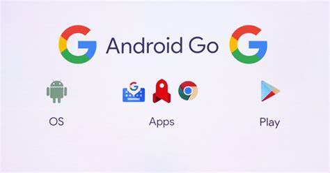 version of for android android go a light version of android for cheap phones