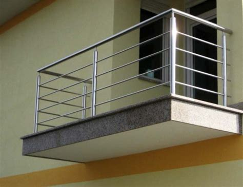 Stainless Railings Stainless Steel Railings And Handrails