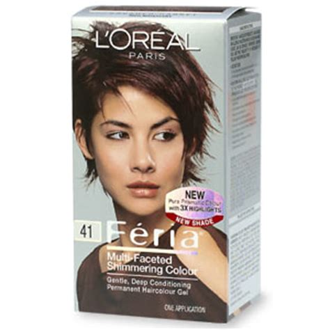 image gallery l oreal feria image gallery l oreal feria hair color
