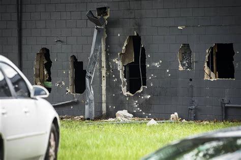 Orlando Shooter Criminal Record How The Orlando Shooting Unfolded Wsj
