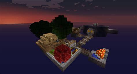 skyblock map skyblock map 1 11 2 1 10 2 1 8 1 7 10 explorer floating island azminecraft info