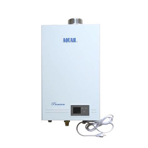 Tankless Water Heater Aquah Tankless Water Heater