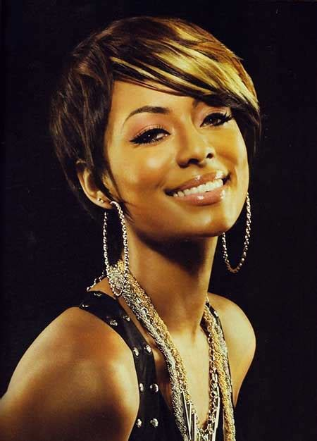 keri hilson hair 2014 celebrity short hairstyles 2013 2014 short hairstyles