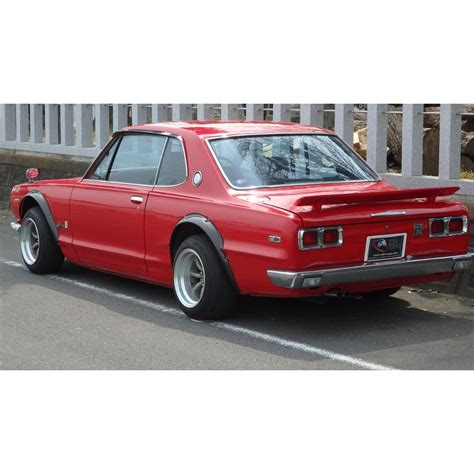 nissan hakosuka for sale hakosuka for sale nissan skyline kgc10 gtr clone coupe at