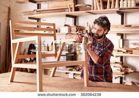 Furniture Builder by Artisan Woodwork Studio Shelving Holding Pieces Stock