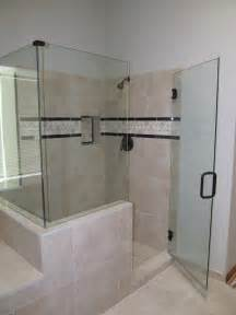 glasscheibe dusche fabulous glass shower doors for small bathroom bathroom