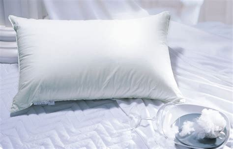 The Best Feather Pillows by How To Determine The Best Pillow For You
