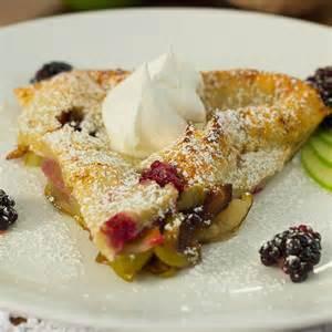 country kitchen pancake recipe get the recipe country apple pancake