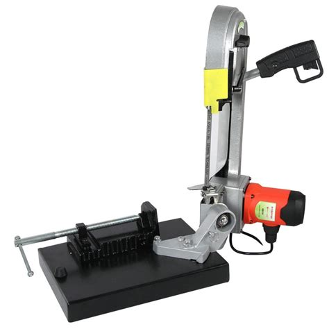 Dly 100 680w Metal Band Saw Woodworking Band Saw Machine