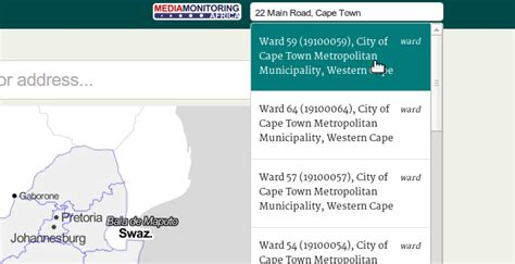 South Africa Address Lookup Latitude Resource Exploring South Africa Through Census Data
