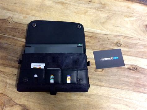 best 3ds xl accessories accessory review waterfield new nintendo 3ds and xl cases