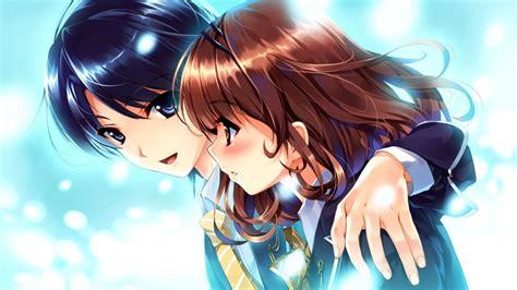 anime ushinawareta mirai wo motomete ushinawareta mirai wo motomete wallpaper 551555