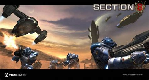 call section 8 section 8 xbox 360 preview quot checking out section 8 at